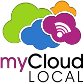 myCloud Local Logo