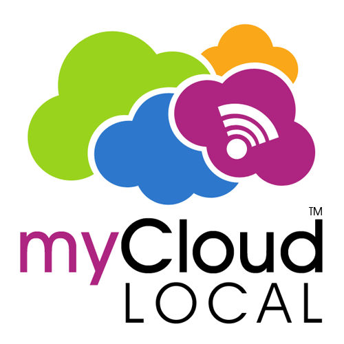 myCloud Local Logo large